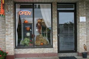 Bits &Pieces Store Front